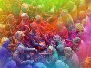 Holi in You!